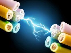 Электроток